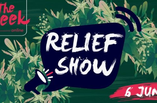 Up the Creek Relief Show 2020